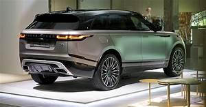 Land Rover Rodez : cinq toiles euro ncap pour le range rover velar jaguar montpellier land rover montpellier ~ Gottalentnigeria.com Avis de Voitures