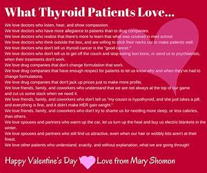 this 39 s day and everyday what thyroid patients