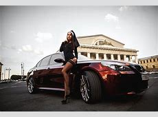 BMW M5 E60 Sexy Hot Sister Nun Poster – My Hot Posters