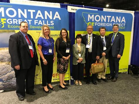 Great Falls Montana Economic Development Top Ten for 2018 ...