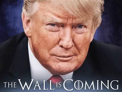 Wall Border Trump Memes Schumer Chuck Enough