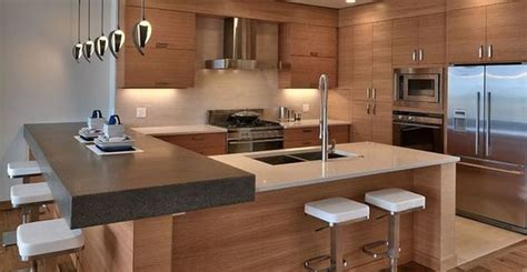 Modern Interior Design Ideas For Kitchen by 70 Modern And Contemporary Kitchen Cabinets Design Ideas