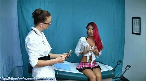 Body College Nurse Goes Crazy For