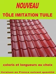 Tole Pour Toiture : installation thermique tole isol e pour toiture castorama ~ Premium-room.com Idées de Décoration