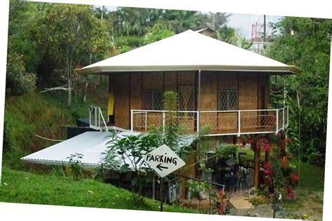 Casa Octogonal   SRS CR: Summerland Relocation ServicesSRS