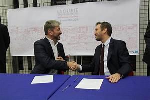 charte promoteurs a fontenay un beau sourire pour la With charming maison de l ecologie 11 charte de lenvironnement