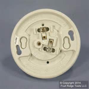leviton medium base porcelain ceiling l holder keyless