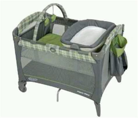 pack n play with flip changing table pack n play w changing table bassinet awesome baby
