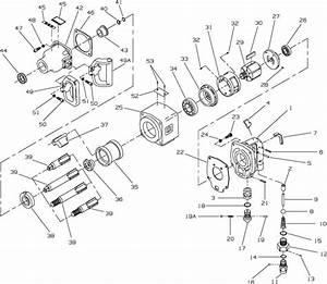 Air Tool  Ir Air Tool Parts
