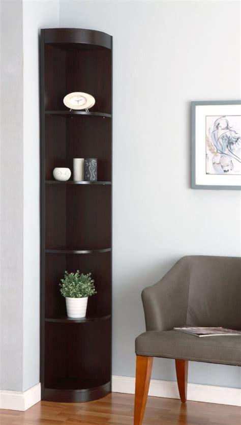 Top 25+ Corner Bookshelf And Corner Bookcase Review