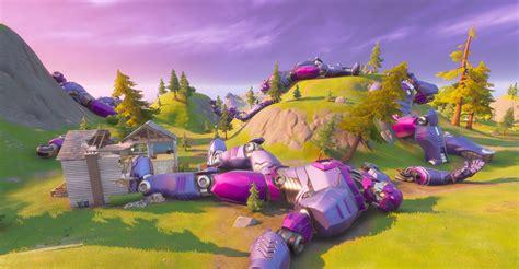 fortnite graveyard sentinel where location game