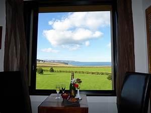 Votre chambre d39hotes en bord de mer en normandie avec for Chambre d hote normandie bord de mer
