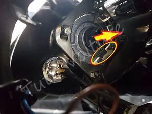 Changer Ampoule 208 : ampoule avant renault clio comment les changer tuto voiture ~ Medecine-chirurgie-esthetiques.com Avis de Voitures
