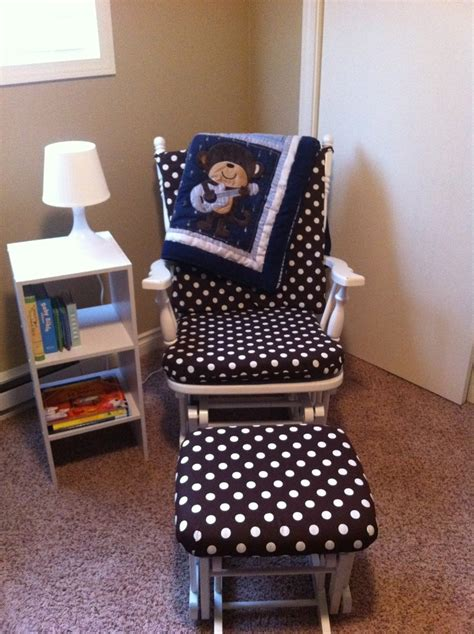 glider chair slipcovers 17 best images about glider rocker slip covers on