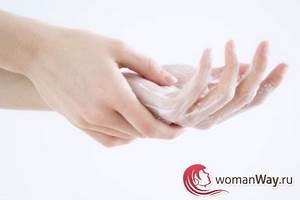 Спрей для лечения грибка ногтей на руках
