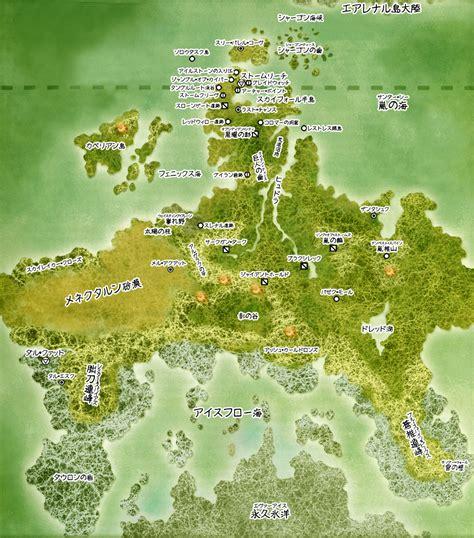 ddo map