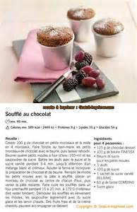 recette de cuisine simple gratuit