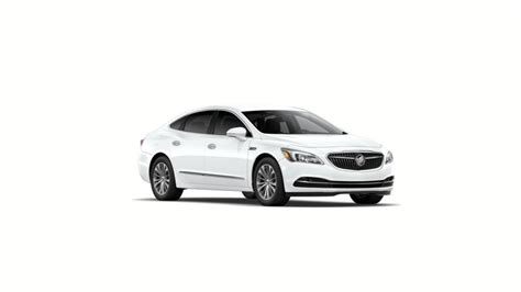 Buick Dallas Tx by Dallas Certified 2019 Buick Lacrosse Summit White Car For