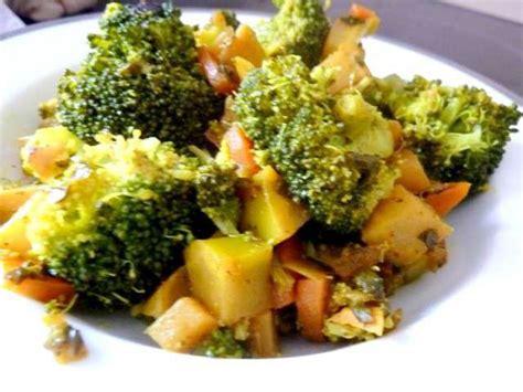 brocolis cuisine recettes de wok et brocolis