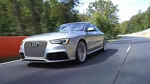 2013 Audi Rs5 Test Drive  U0026 Review