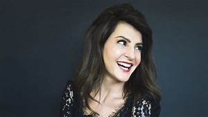 'My Big Fat Greek Wedding 2' Star Nia Vardalos on Writing ...
