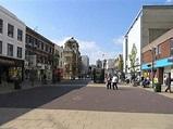High Road, Ilford IG1 - Redbr... - London Borough of ...