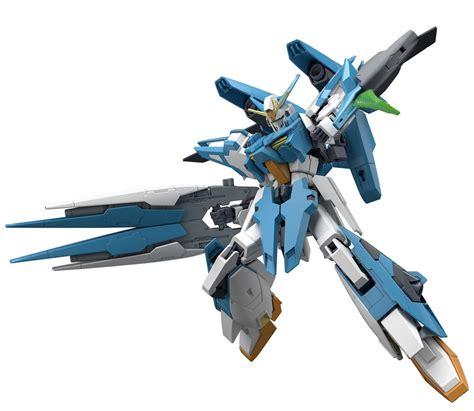 Hgbf Az Gundam 1144