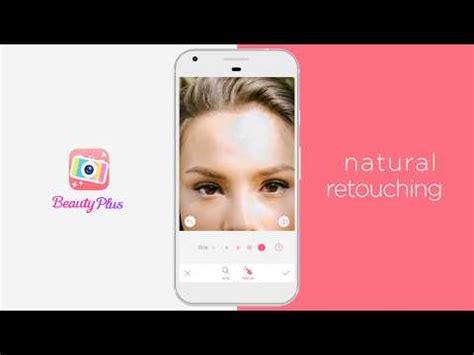 beautyplus easy photo editor selfie camera apps