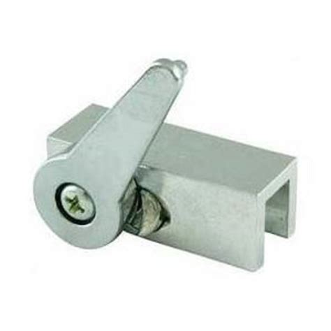 sliding door security locks