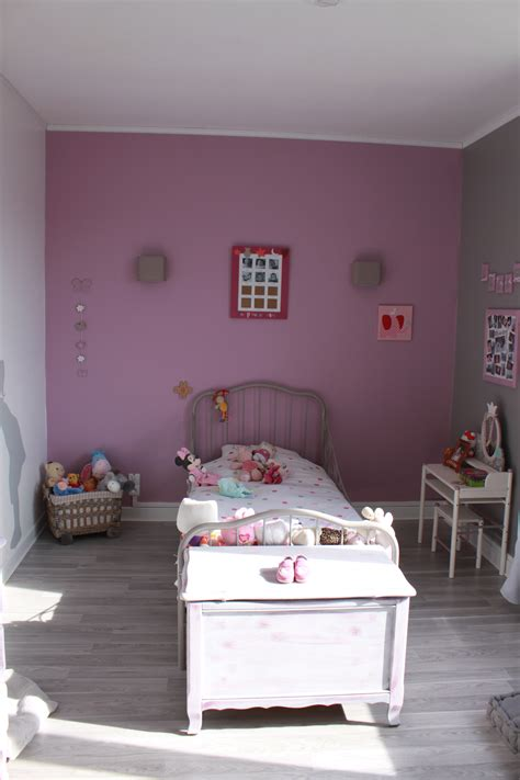 chambre fille gris ophrey com chambre fille et gris