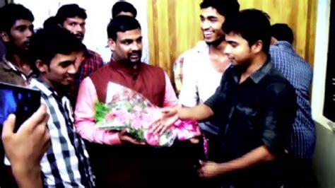 Shamseer Hamza Weds Shafeena Ahmed Wedding Highlig