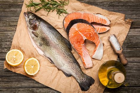 eat  recommended oz  fish  week