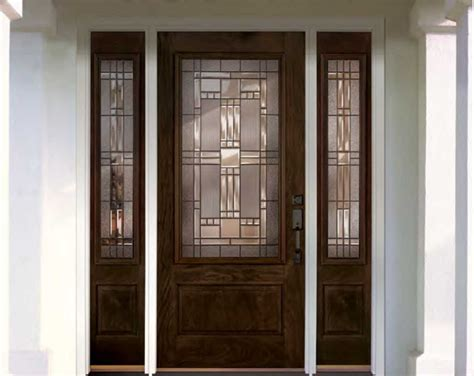products fiberglass exterior doors wood interior doors
