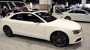 Audi A5 Coupé : 2014 2015 audi a5 coupe youtube ~ Medecine-chirurgie-esthetiques.com Avis de Voitures