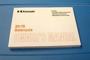 2002 Kawasaki Zr