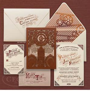 v220 our muse opulent burgundy wedding val john With laser cut wedding invitations chicago