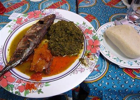 cuisine congolaise brazza congolese cuisine source i84 servimg com food