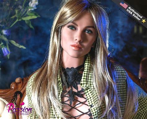 Valerie Type A Cm Blond Petite Sex Love Doll Mannequin