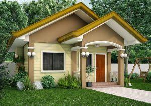 model rumah pintu samping model rumah terbaru model