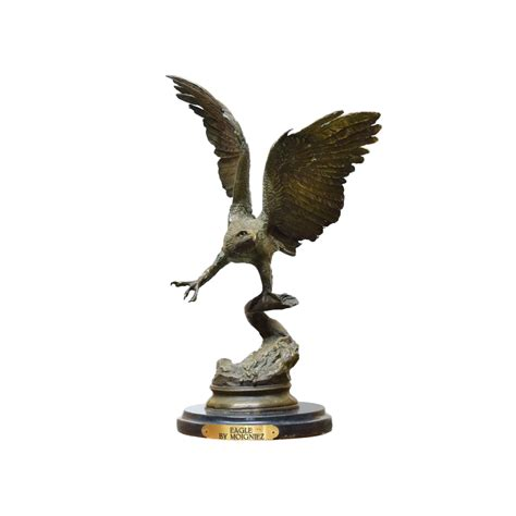 eagle sculptures for sale golden bronze eagle sculpture by moigniez taxidermy mounts for sale and taxidermy trophies for