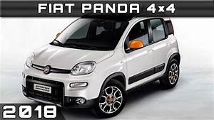 Fiat Panda 2018 Prix : 2018 fiat panda 4 4 youtube ~ Medecine-chirurgie-esthetiques.com Avis de Voitures