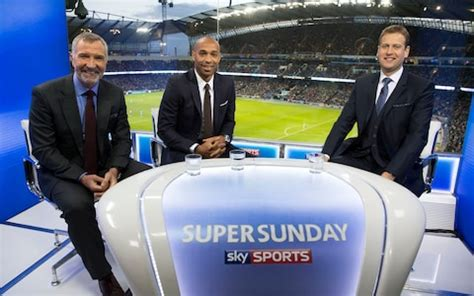 Exclusive: Full rounds of Premier League games to be shown ...