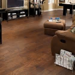 forest valley flooring 5 quot engineered hickory hardwood flooring in cider reviews wayfair