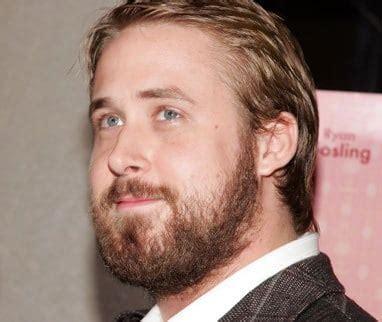 alluring ryan gosling beard styles steal