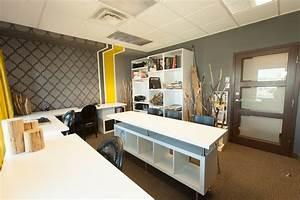 Dcoration Bureau Commercial