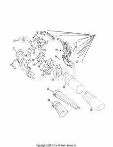 Troy Bilt Tb320bv 41as320g711  41as320g711 Tb320bv Parts Diagram For Housing Parts