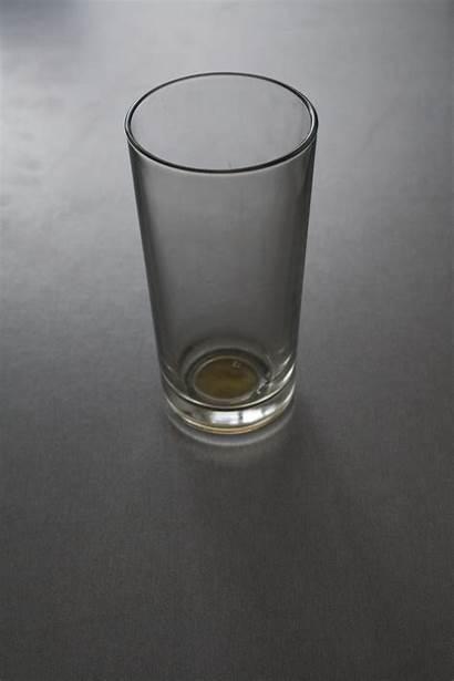 Glass Half Empty Always Almost Percentage Libro