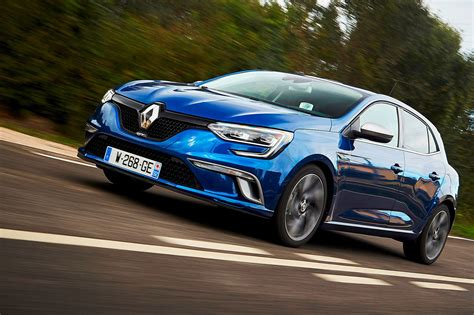 Renault Megane Gt 2018 Review Renaultsport Junior By