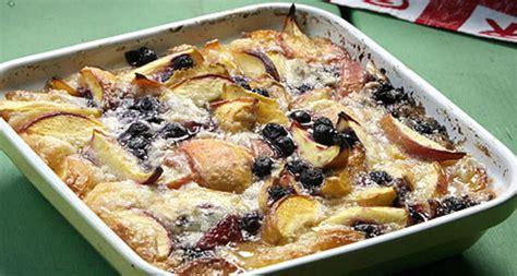 peach  blueberry cobbler southern kitchen