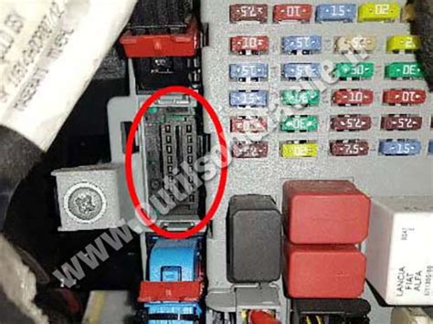 obd connector location  maserati grand tourismo sport